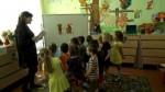 Декада педагогического мастерства в детском саду №4.