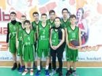 Баскетболисты ГБОУ СОШ №8 им.С.П.Алексеева стали первыми в городе