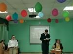 Школьный этап Алексеевских чтений