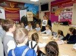 Третьеклассники расширяют кругозор в школьном музее