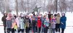 Митинг и лыжный пробег в память о воинах-интернационалистах