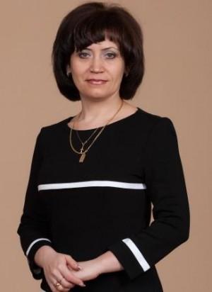 Оксана Викторовна Лапина