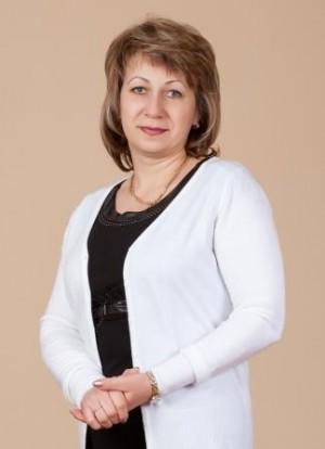 Ольга Владимировна Заварыкина