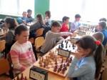 Шахматисты вернулись с победой!