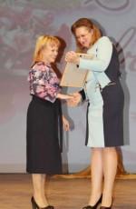 Поздравляем педагогов школы с заслуженным признанием!