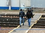 Железная дорога - железная дисциплина