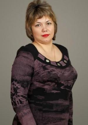 Агапова Елена Анатольевна