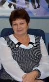 Аношкина Ирина Анатольевна