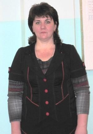 Архипова Елена Владимировна