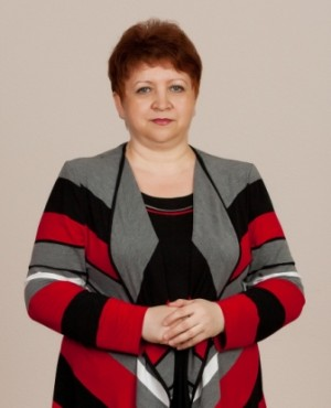 Елена Николаевна Астрелина