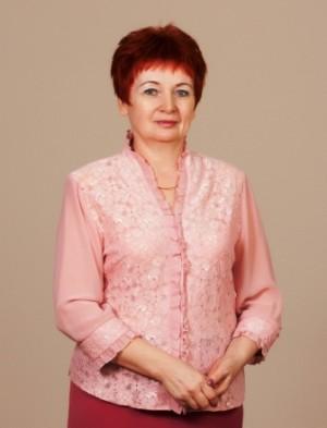 Ольга Владимировна Басенко