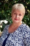 Блажнова Ольга Геннадьевна