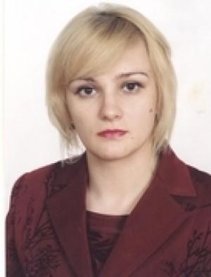 Юлия Владимировна Бодяжина