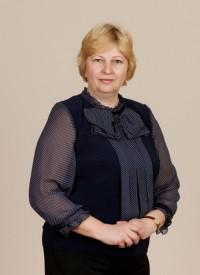 Брыкина Наталья Алексеевна