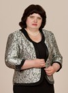 Чаркина Наталья Владимировна