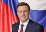 Обращение губернатора Самарской области Д.И. Азарова