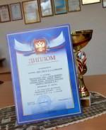 Наши шахматисты — областные призёры!