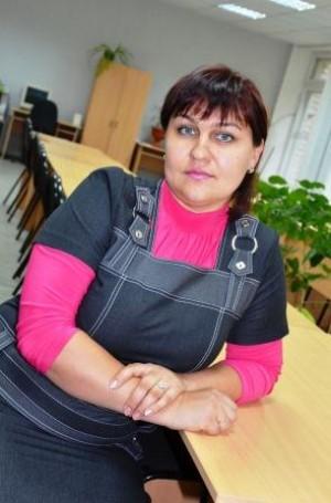 Пыпченко Татьяна Васильевна