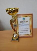 VIII городской конкурс «Лицо Спортграда» завершился победой нашей школы!