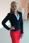 Анастасия Александровна Данилова