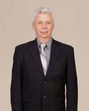 Владимир Григорьевич Евсеев