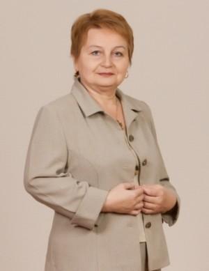 Татьяна Анатольевна Федулова
