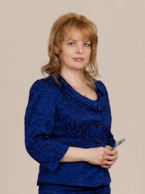 Анна Владимировна Гриднева