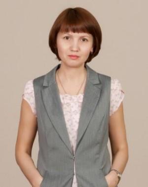 Марина Викторовна Гринина