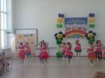Фестиваль танцевально-спортивных флешмобов дошкольных образовательных учреждений «Счастливое детство»