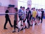 В школе прошла активная неделя спорта