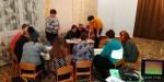 Родительские собрания в детском саду №4!