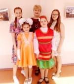 Поздравляем участников Славянских чтений!