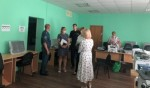 Школа готова и ждет своих учеников