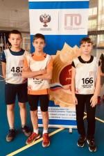 Лучшие спортсмены области по ГТО поедут в «Артек»
