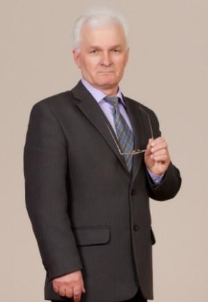 Александр Федорович Игонин