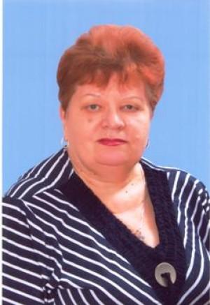 Киреева Любовь Ивановна