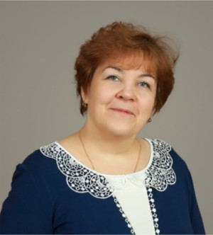 Наталья Юрьевна Ромаданова