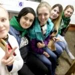 Молодые учителя – активисты гражданского общества