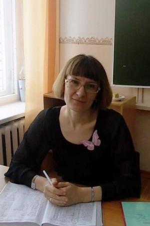 Уточкина Татьяна Анатольевна