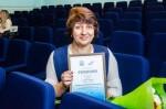Педагог школы №8 вышла в зональный этап конкурса «Учитель года-2021»