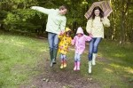 Как организовать летние прогулки с детьми. Рекомендации для родителей