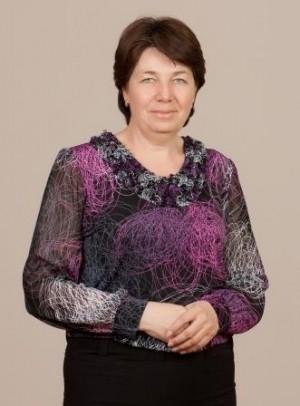 Живная Светлана Витальевна