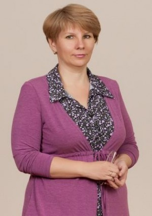 Нор Елена Петровна