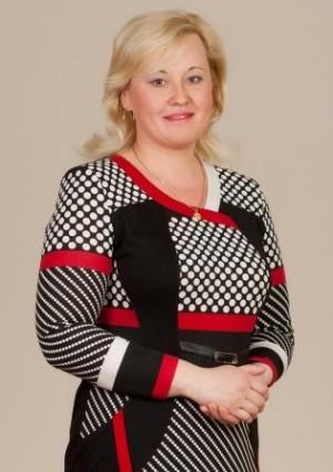 Якунина Лариса Ивановна