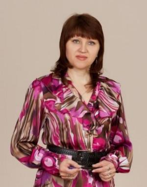 Сантимова Елена Анатольевна