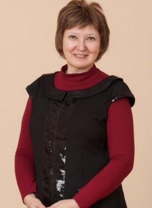 Татьяна Геннадьевна Лаврентьева