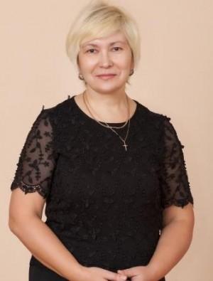 Марина Сергеевна Бражникова