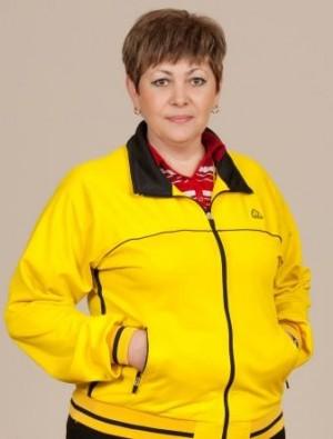 Желенок Ирина Николаевна