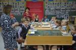 Малышам о блокадном Ленинграде