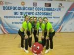 Поздравляем Екатерину Ненашеву из 9 «Б» класса!